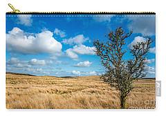 Mynydd Hiraethog Carry-all Pouch