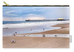 Myrtle Beach - Rainy Day Carry-all Pouch