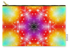 Mystic Karma Carry-all Pouch