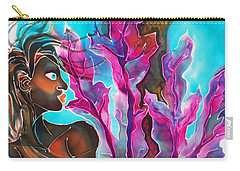 Mystic Mermaid Carry-all Pouch
