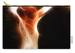 Naiad Carry-all Pouch