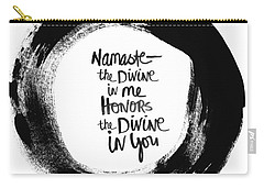 Namaste Enso Carry-all Pouch