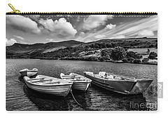 Nantlle Uchaf Boats Carry-all Pouch