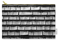 Nantucket Shingles Carry-all Pouch