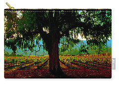 Napa Valley Winery Roadside Carry-all Pouch