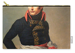 Napoleon Bonaparte As First Consul Carry-all Pouch