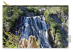 Narada Falls Carry-all Pouch
