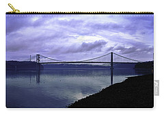 Narrows Bridge Carry-all Pouch