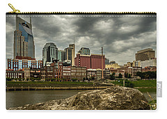 Nashville Tennessee Carry-all Pouch