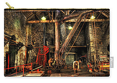National Slate Museum Carry-all Pouch