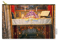 Nativity Grotto Carry-all Pouch