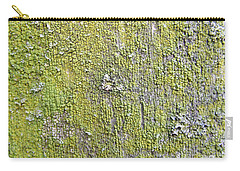 Natural Abstract 1 Carry-all Pouch by Paulo Guimaraes