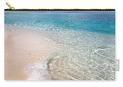 Natural Wonder. Maldives Carry-all Pouch