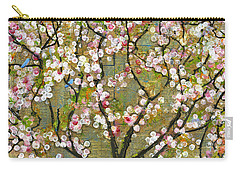 Nature Art Landscape - Lexicon Tree Carry-all Pouch