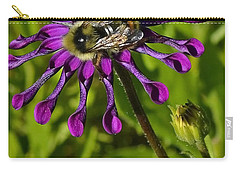 Nature At Work Carry-all Pouch