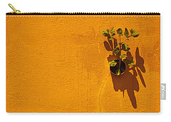 Nature Don't Stop II Limited Edition 1 Of 1 Carry-all Pouch