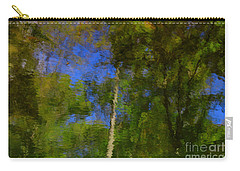 Nature Reflecting Carry-all Pouch