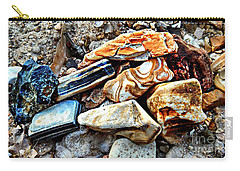 Nature Rocks Carry-all Pouch