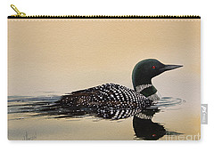 Nature So Fair Carry-all Pouch by James Williamson