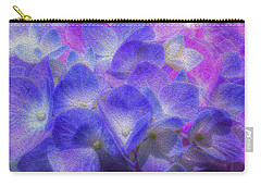 Nature's Art Carry-all Pouch by Paul Wear