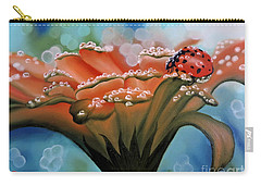 Natures Blessings Carry-all Pouch