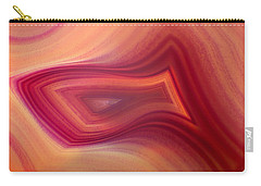 Nature's Design Carry-all Pouch by David and Carol Kelly
