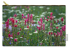 Nature's Front Row Carry-all Pouch
