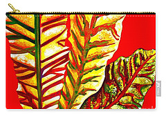 Nature's Gifts Carry-all Pouch