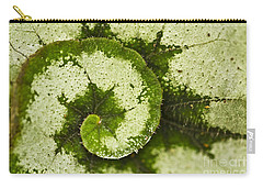 Natures Spiral Carry-all Pouch