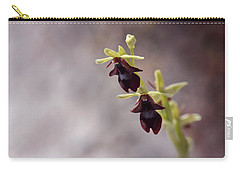 Natures Trick - Mimicry Carry-all Pouch
