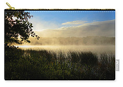 Nature's Way Carry-all Pouch by Dianne Cowen