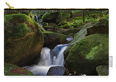 near the Brocken, Harz Carry-all Pouch
