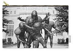 Nebraska Football Carry-all Pouch