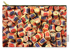 Necco Wafers Carry-all Pouch