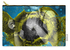 Neptune's Daughter Carry-all Pouch