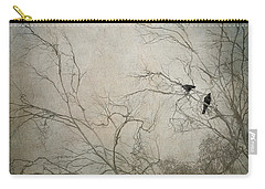 Nevermore... Carry-all Pouch by Amy Weiss