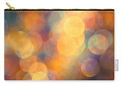 New Beginning Carry-all Pouch by Jan Bickerton