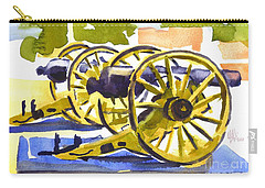 New Cannon Carry-all Pouch
