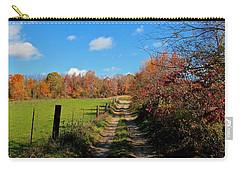 New England Farm Rota Springs Carry-all Pouch