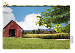 New Hampshire Barnyard Carry-all Pouch