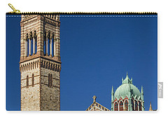 New Old South Church Carry-all Pouch