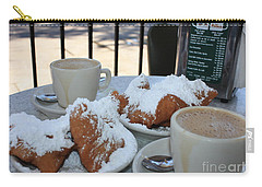 New Orleans Breakfast Carry-all Pouch