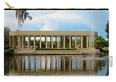 New Orleans City Park - Peristyle Carry-all Pouch
