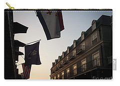 Evening In New Orleans Carry-all Pouch
