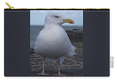 New Quay Gull  Carry-all Pouch