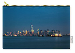 New York Twilight Carry-all Pouch