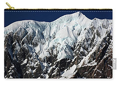 New Zealand Mountains Carry-all Pouch
