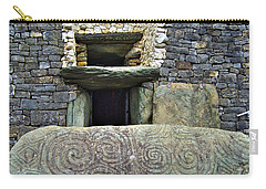 Newgrange Entrance Carry-all Pouch