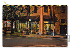 Newtown Nighthawks Carry-all Pouch