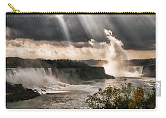 Niagra Falls Carry-all Pouch
